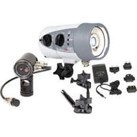 Ikelite 3944.91 SubStrobe DS-160 Digital Package w/ Manual Controller & Deluxe Ball-Joint Strobe Arm