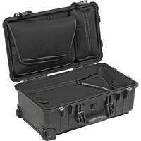 Pelican 1510LOC Laptop Overnight Case (Black)