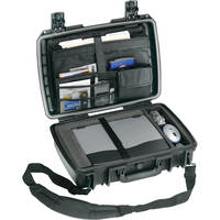 Pelican iM2370 Storm Case Deluxe (Black)