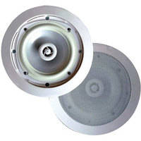 """Pyle Pro PWRC51 5.25"""" Weather-Resistant In-Ceiling Speaker System (Pair)"""