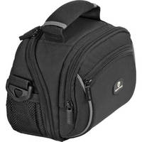 Pearstone Onyx 1030 Digital Camera/Camcorder Shoulder Bag