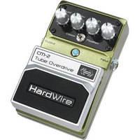 DigiTech CM-2 HardWire Tube Overdrive