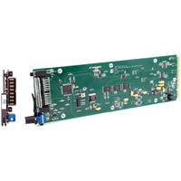 Link Electronics 1655/1055 AES/EBU Audio Delay and DA