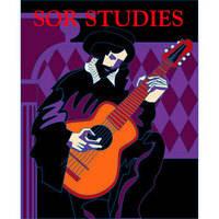 PG Music Sor Studies