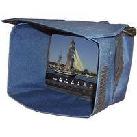 "Tote Vision LCD-703HDV 7"" LCD Field Monitor with V-Lock Mount for IDX Batteries"