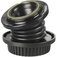 Lensbaby Muse PL Mount Lens