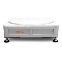 Ortery PhotoCapture 360XL Product Turntable - 700 lb (317.5kg) Capacity (120VAC)