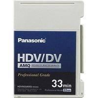 Panasonic AY-HDVM33AMQ  Mini HDV/DV/DVCAM Compatible Advanced Master Cassette