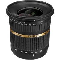 Tamron 10-24 f/3.5 - 4.5 Sony