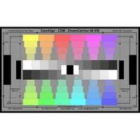 DSC Labs ChromaDuMonde 48 Maxi CamAlign Chip Chart