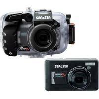 Sea & Sea DX-1200HD UW Digital Camera