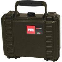 HPRC 2100F HPRC Hard Case with Cubed Foam Interior (Olive)