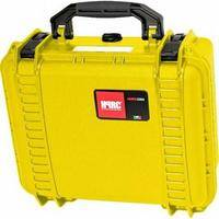 HPRC 2300F HPRC Hard Case with Cubed Foam Interior (Yellow)