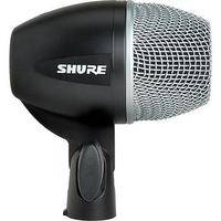 Shure PG52-LC Cardioid Dynamic Kick Drum Microphone