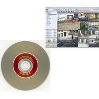 ACTi APP-2000-48 NVR Enterprise Software (48-Channel)