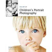 Amherst Media Book: The Art & Technique of Children's Portrait Photography by Tamara Lackey