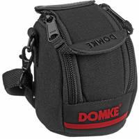 Domke F-505 Lens Case, Compact (Black)