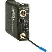Lectrosonics LMa Frequency-Agile Digital Hybrid UHF Beltpack Transmitter (Frequency Block 470)