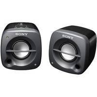 Sony SRS-M50/BLK Portable Speakers (Black)