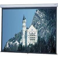 "Da-Lite 36445 Model C Manual Projection Screen (69 x 110"")"
