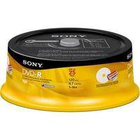 Sony 4.7 G