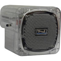 Anchor Audio AN-30 Portable 30W Speaker Monitor (Clear)