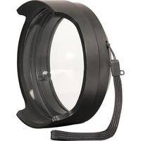 Ikelite WD-4 Wide-Angle Conversion Dome Port