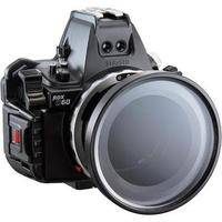 Sea & Sea RDX-D60 Underwater Housing for Nikon D60 & D40