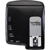 PocketWizard FlexTT5 Transceiver Radio Slave for Nikon i-TTL Flash System