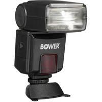 Bower SFD926C Digital Shoe Mount Flash for Canon SLR