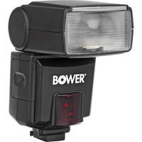 Bower SFD926N Digital Shoe Mount Flash for Nikon SLR