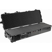 Pelican 1770 Transport Case with Foam (Black)