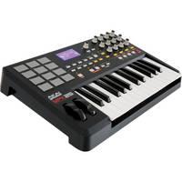 Akai Professional MPK25 - USB/MIDI Performance Keyboard