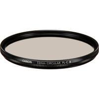 Canon 2190B001 72mm Circular Polarizing Filter