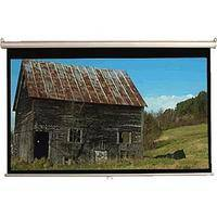 "Mustang SC-M120D16:9 Manual Projection Screen (107 x 72"")"