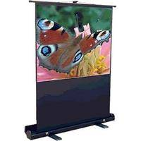 "Mustang SC-P80D43 Portable Front Projection Screen (64 x 48"")"