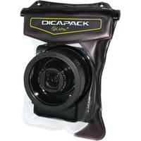 DiCAPac WP610 Waterproof Underwater Case