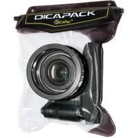 DiCAPac WPH10 Waterproof Underwater Case