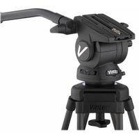 Vinten V4045-0001 Vision 8AS Fluid Head (Black)