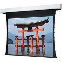 Da-Lite 34033EL Advantage Deluxe Electrol Motorized Projection Screen (12 x 12')