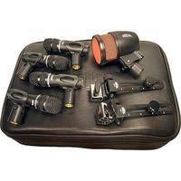 Heil Sound HDK-5 Dynamic Drum Microphone Kit