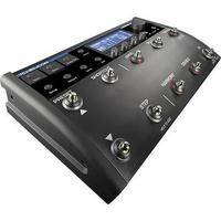 TC-Helicon VoiceLive 2 - Guitar and MIDI Controlled Vocal Processor