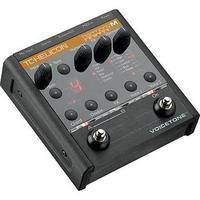 TC-Helicon VoiceTone Harmony M - Vocal Doubling and Harmony Pedal for Keyboardists
