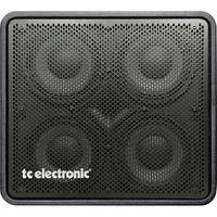 """TC Electronic RS410 - 4 10"""" Bass Cabinet"""