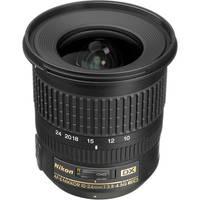 Nikon 10-24 f3.5-4.5 ED VR AF-S DX