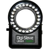 Digi-Slave L-Ring Ultra II Ring Light (Green)