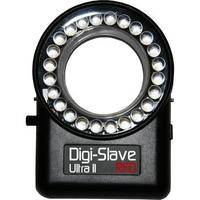 Digi-Slave L-Ring Ultra II Ring Light (Red)