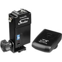 Interfit INT492 Hot Shoe and Strobe Flash Trigger Set