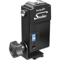 Interfit INT492R Hot Shoe and Strobe Flash Remote Receiver