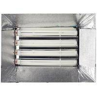 Interfit Cooltubz 4 Dimmable Fluorescent Light Panel (110VAC)